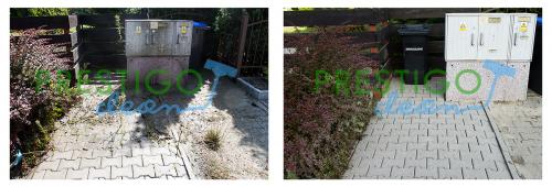 kostka-granitowa-mycie-czyszczenie-mchu-trawy-porosty-zabrudzenia-olejowe-Wrocław